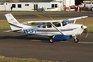 Cessna U206C Super Skywagon