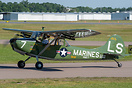 Cessna O-1D Bird Dog