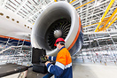 Aeroflot Maintenance Engineer