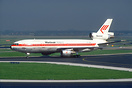 This Martinair DC-10 still flies with the Royal Netherlands Air Force ...