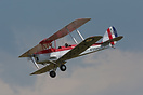 de Havilland Tiger Moth II