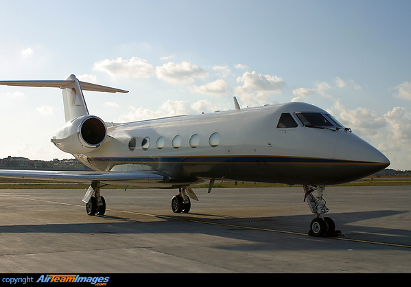 Gulfstream IV HB IBX Aircraft Pictures Photos