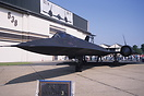 SR-71A 9th SRW DET4