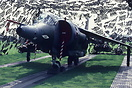 1 Sqn. Engine failure Crashed into Port William Sound, Falklands, 22 M...