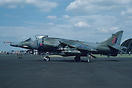 Harrier G.3 of 1 sqn.