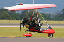 Airborne Edge Microlight