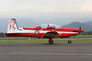 RAAF Roulettes Demonstration Team