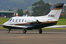 Hawker Beechcraft 400A