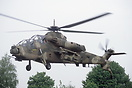 The South Africa answer to the Apache helicopter