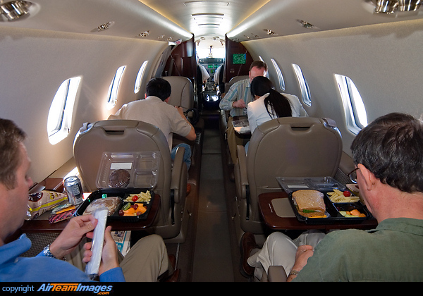 Cessna 560xl Citation Excel N45nf Aircraft Pictures