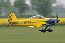 Sywell Revival Rally