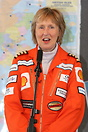 "Polly Vacher MBE talking about her latest adventure  ""Wings Around Bri..."