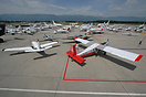 Overview EBACE 2007