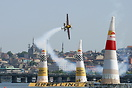 Red Bull Air Race 2007 Golden Horn Istanbul