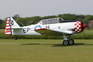T-6 Texan / SNJ / Harvard