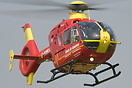 Hereford and Worcester Air Ambulance