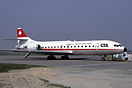 Sud Aviation Caravelle 10B1R