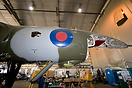 Roll-out day of XH558