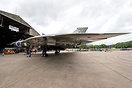 Roll-out of XH558