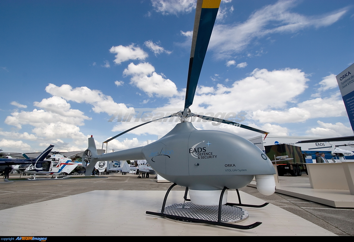 EADS Orka 1200 - Large Preview - AirTeamImages.com