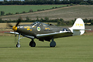 Flying Legends 2007 - now on the British register