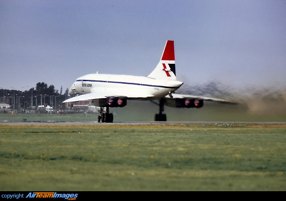 Image Link Http Www Airteamimages Com Aerospatiale Bac Concorde G