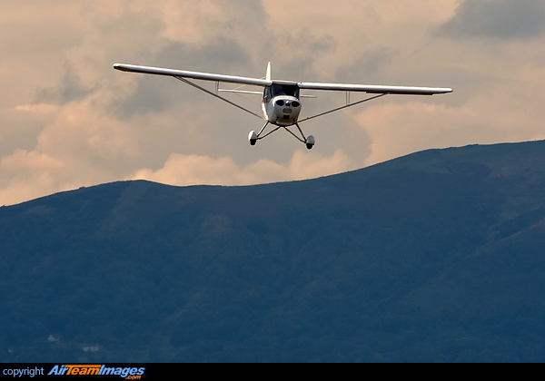 Aeronca 11AC Chief (G-BRWR) Aircraft Pictures & Photos