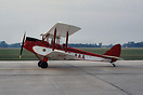 de Havilland - DH60 Moth