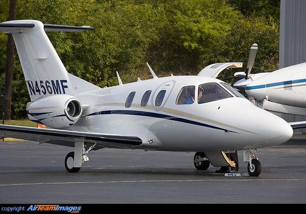 Eclipse 500 (N456MF) Aircraft Pictures & Photos