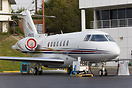 Hawker Beechcraft  - Hawker 4000