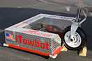 iTowbot Robot towing system