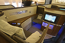New Olympus First class suite cabin