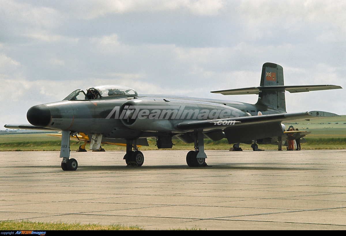 Avro Cf 100 Canuck Large Preview Airteamimages Com
