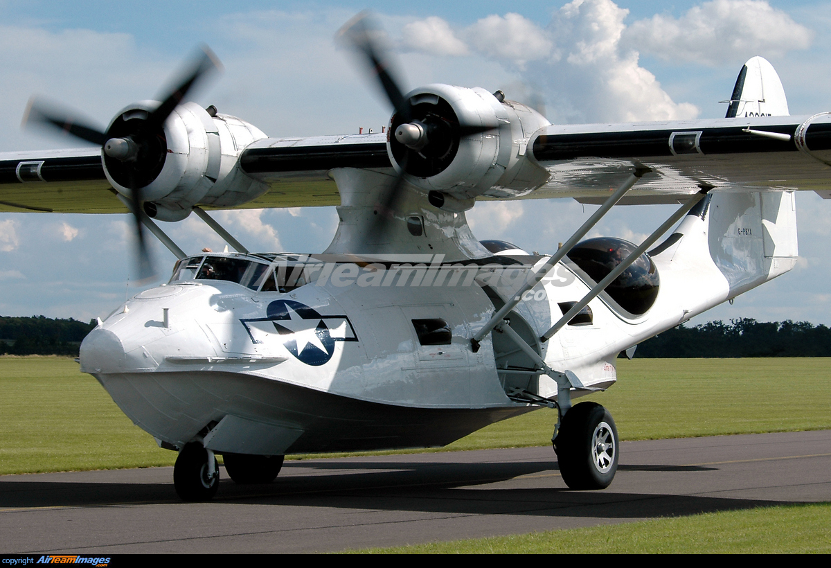 Consolidated Pby Catalina Large Preview Airteamimages Com