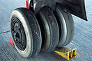 I was assured by USAF tech that the wear on these tyres were at accept...