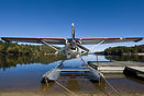 A perfect Indian Summer day in the Adirondacks gets better onboard a C...