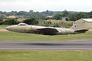 English Electric Canberra PR9