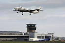 seen here operating for Manx2 in front of LBA ATC