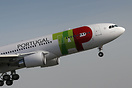 MSN899. New A330 for TAP Air Portugal.