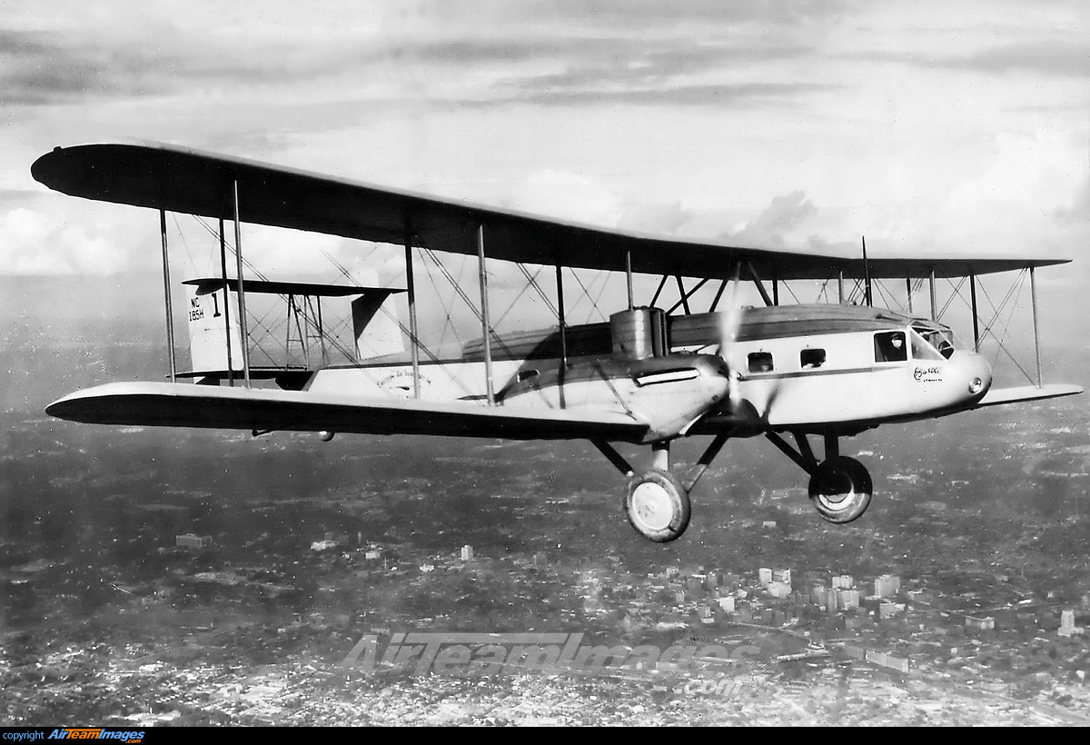 Curtiss 53 Co Condor Large Preview Airteamimages Com