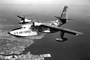 This was the Original designated SA-16 but it was renamed as the HU-16...