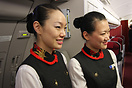 Hainan Airlines Canin Crew