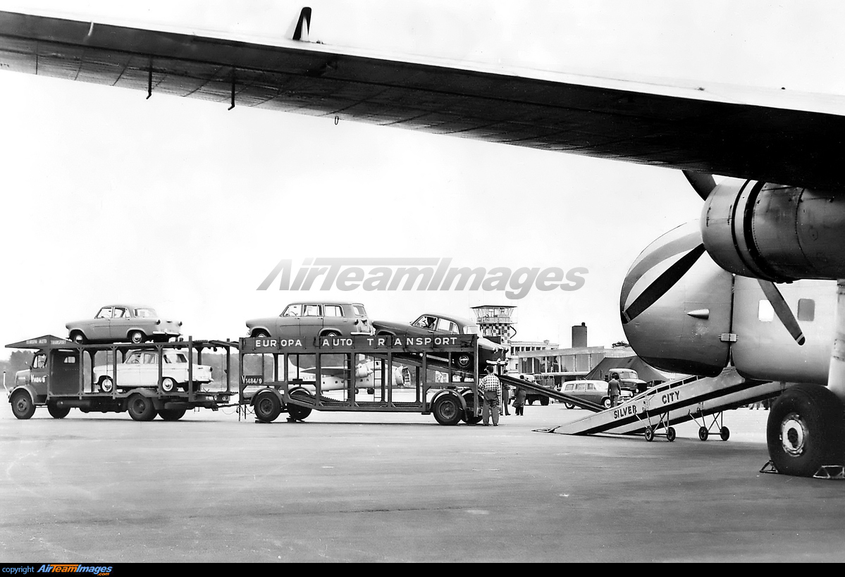 Car With Road >> Bristol Freighter - Large Preview - AirTeamImages.com