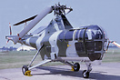 The Westland built version of the Sikorsky S-51, This was Westland's f...