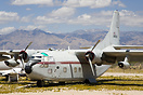 It has been reported that this C-123B will be restored to flying condi...