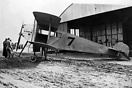 The Avro Type G was the first cabin biplane and was designed to partic...