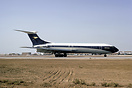 Vickers VC10-1101