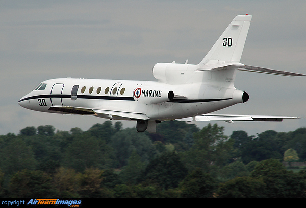 dassault falcon 50 surmar 30 aircraft pictures photos. Black Bedroom Furniture Sets. Home Design Ideas