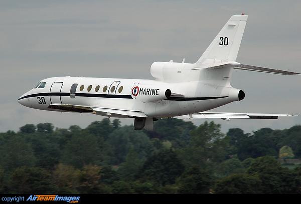 dassault falcon 50 surmar 30 aircraft pictures photos. Black Bedroom Furniture Sets. Home Design Ideas