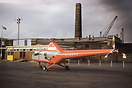 Sikorsky S-51 built under license by Westland were known as the Westla...